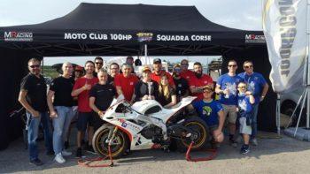 Permalink to: Squadra Corse
