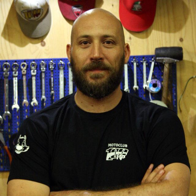 Emiliano Lomazzi